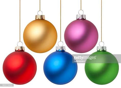 ornaments balls bauble stock photos and pictures getty images