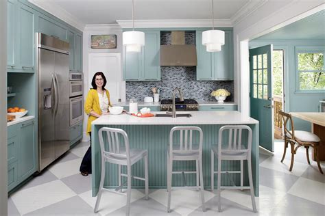 southern living kitchens ideas cottage kitchen design ideas southern living