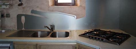 cr 233 dence d 233 co rev 234 tement mural d 233 coratif pour plan de travail en cuisine