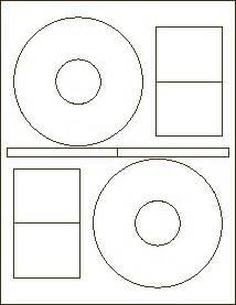 stomper cd labels format 4 64 cd amp dvd label 2 per sheet