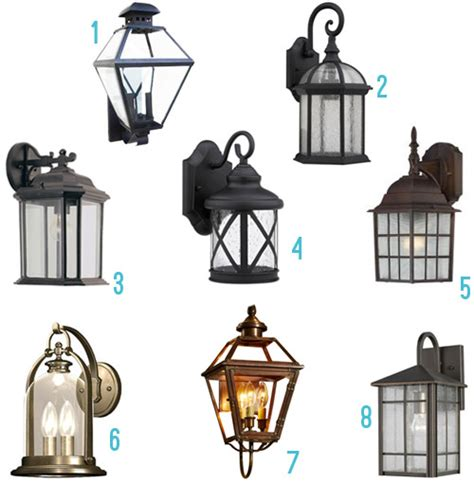 exterior lighting fixtures for home lookin at lights house