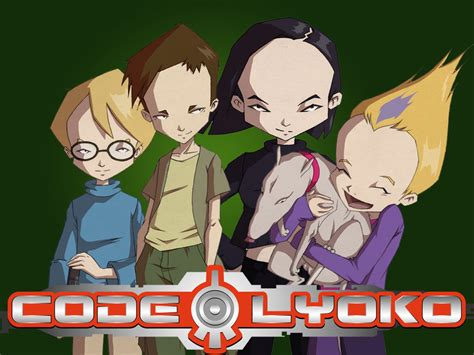 Code Lyoko Photos