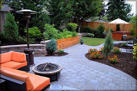 back yard design ideas the three top ways to the most appropriate backyard