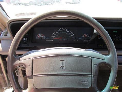 automotive repair manual 1992 oldsmobile 88 interior lighting 1992 beige metallic oldsmobile eighty eight royale 80480513 photo 15 gtcarlot com car