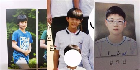 wanna one wanna one members graduation photos are the cutest thing