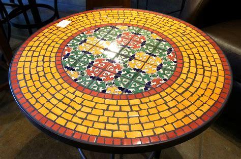 mosaic patio tables mosaic patio tables images detail description for mosaic