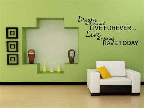wall decal quote wall lettering words wall sticker home decor wallpaper decoration free