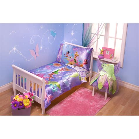 tinkerbell toddler bed set discontinued disney tinkerbell pixieland 4