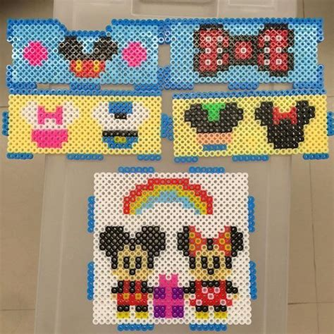 bead up 42 best images about 3d perler bead on perler