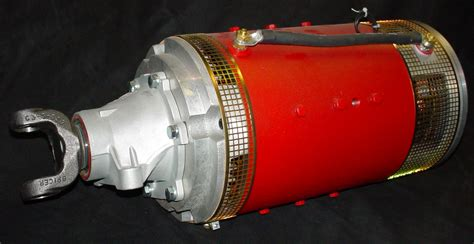 Ac Electric Car Motor by Electric Car Motor Size Question
