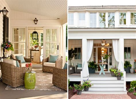 southern interiors farmhouse revival southern living house plan new home