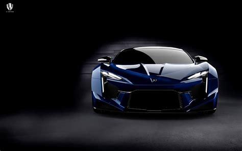 Car Wallpaper 2016 Hd For Pc by 2016 W Motors Fenyr Supersport Wallpaper Hd Car