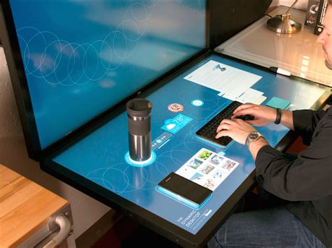 cool things for office desk 15 cool desks and workspaces that geeks will