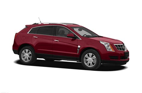 2010 Cadillac Suv by 2010 Cadillac Srx Price Photos Reviews Features