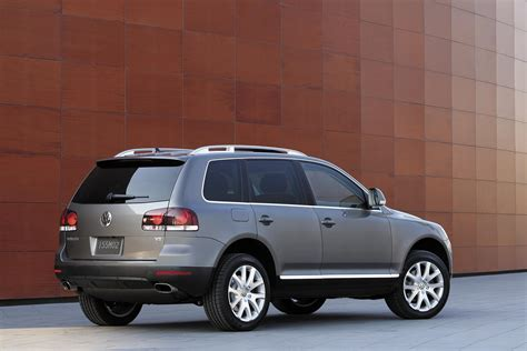car repair manuals download 2009 volkswagen touareg 2 electronic toll collection 2009 volkswagen touareg 2 image photo 19 of 31