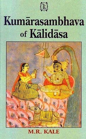 the in the picture book kumarasambhava of kalidasa by kālidāsa reviews