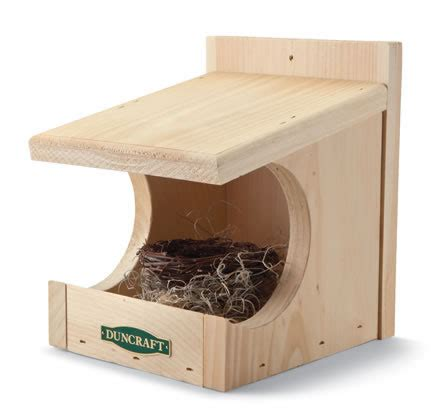 mourning dove house plans bird nesting shelf nest ledges nesting platforms