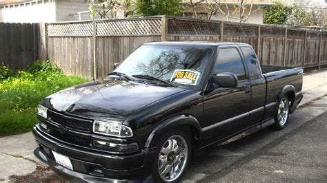 2002 Chevy S10 Xtreme by 2001 Chevy S10