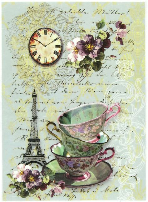 what paper to use for decoupage rice paper for decoupage scrapbook sheet craft paper tea in ebay