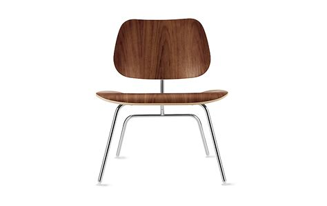 eames low chair eames molded plywood lounge chair with metal base herman