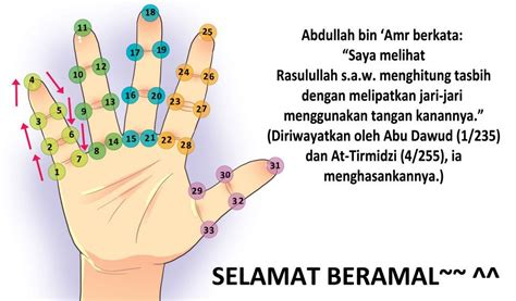 how many on a tasbih my lif3 journ3y prayer tasbih tangan