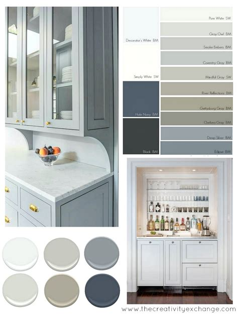 paint color names for kitchen cabinets most popular cabinet paint colors