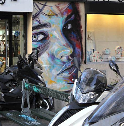 spray paint graffiti techniques