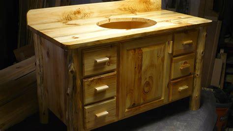 pine bathroom vanity knotty pine bathroom vanity made knotty pine bathroom