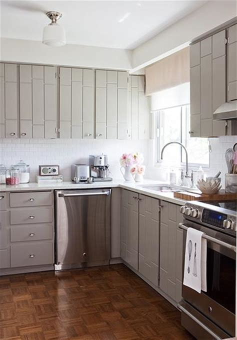 choose the gray kitchen cabinets for your kitchen my