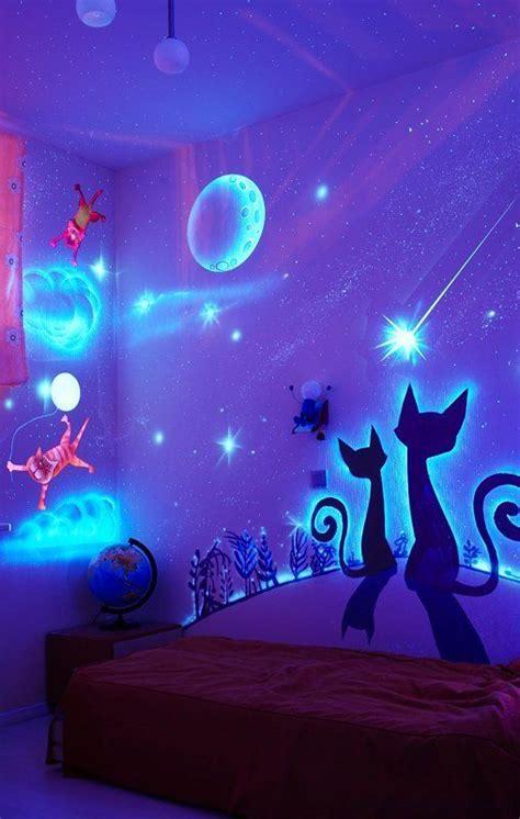 glow in the paint room las vegas 25 unique black light room ideas on uv black