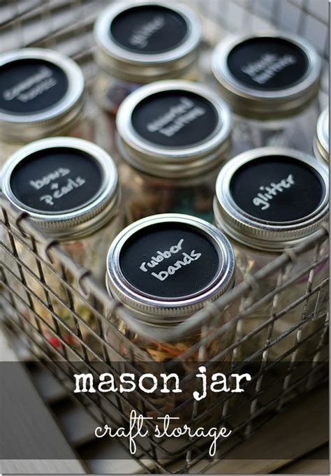 chalkboard paint jar lids chalkboard painted jars lids decor charm decor charm