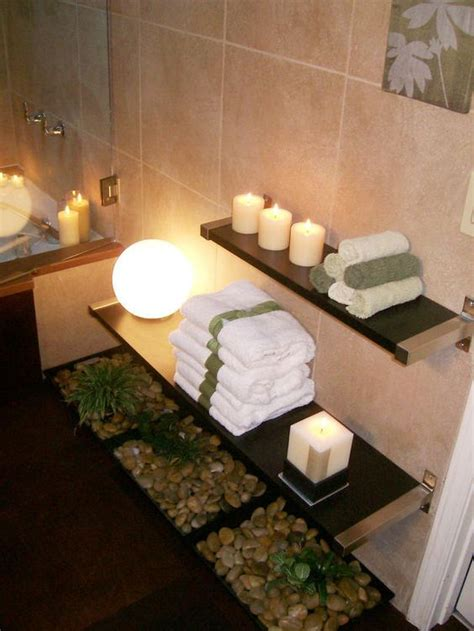 Spa Themed Bathroom Ideas by Best 25 Spa Bathroom Decor Ideas On Spa