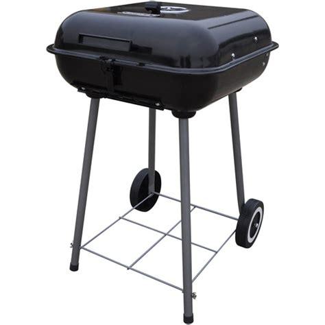 backyard grills backyard grill 17 5 quot charcoal grill walmart