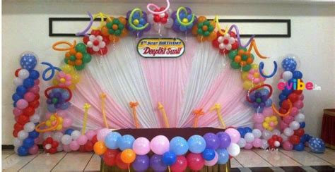 decoration for birthday at home birthday decorations home the house decorations for the