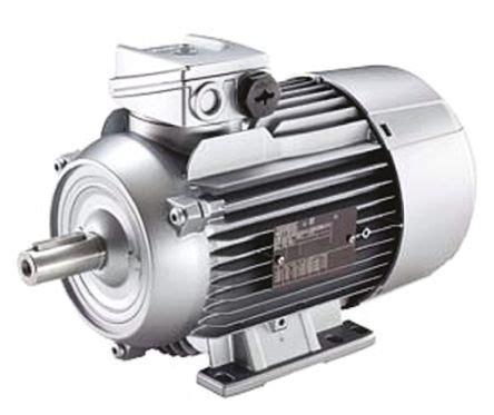 Siemens Electric Motors by 1la7 073 4ab10 Siemens 1la7 Reversible Induction Ac