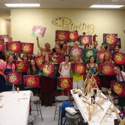 paint with a twist college station painting with a twist paint sip college station tx