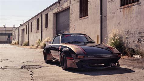 Car Wallpaper Jdm by Jdm Legends 1984 Savanna Rx 7 Wallpaper Hd Car