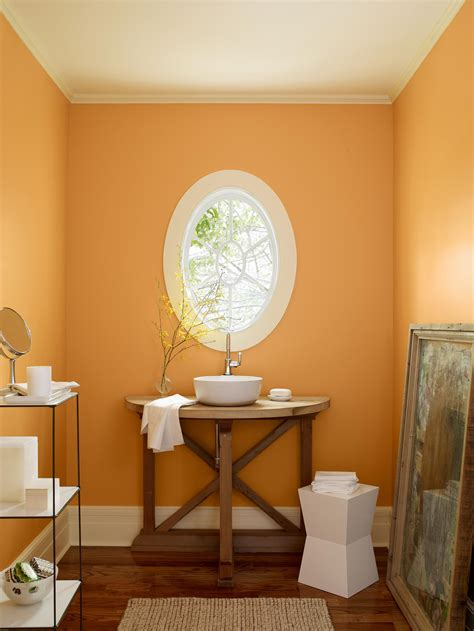 modern bathroom color modern bathroom popular bathroom paint colors in orange