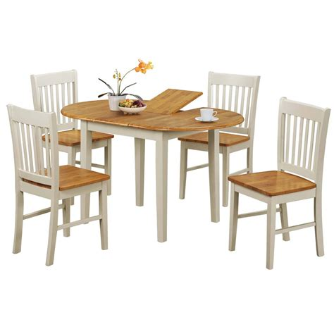 set of dining table and chairs kentucky extending dining set