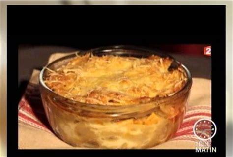 recette gratin de p 226 tes l 233 gumes et tofu sans gluten