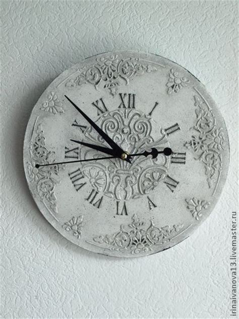 decoupage clock 17 best images about decoupage wall clocks on