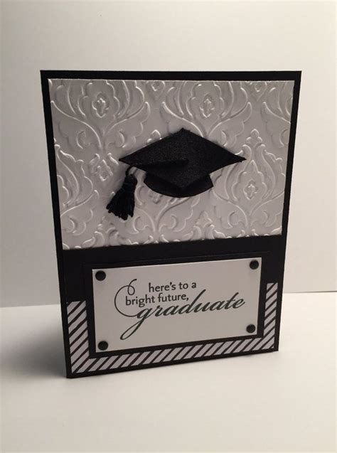 how to make graduation cards 25 best ideas about graduation cards on diy