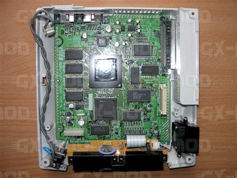 Modification Dans Le Bios by Mod Dreamcast Multi Bios Software Forum Gueux