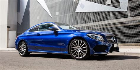 Mercedes C by 2016 Mercedes C Class Coupe Review Photos Caradvice