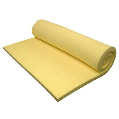 buy a hf4you memory foam mattress topper 4 inch online