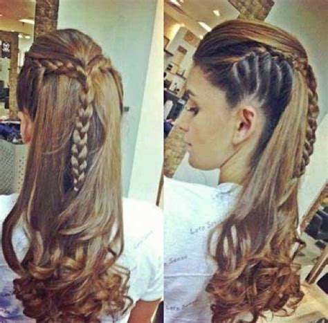 braids with hairstyles 35 hair braids styles hairstyles haircuts 2016 2017
