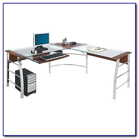 realspace magellan l shaped desk realspace magellan collection l shaped desk assembly