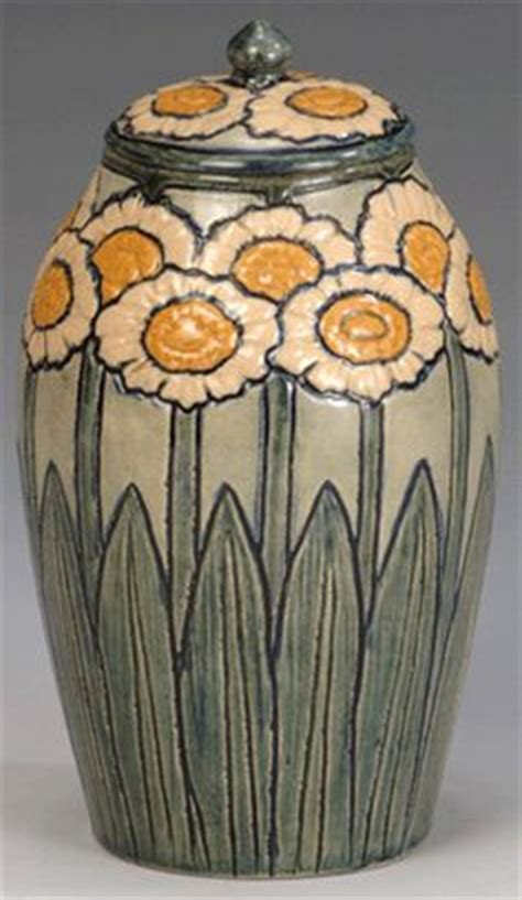 20 best arts and crafts style pottery images on