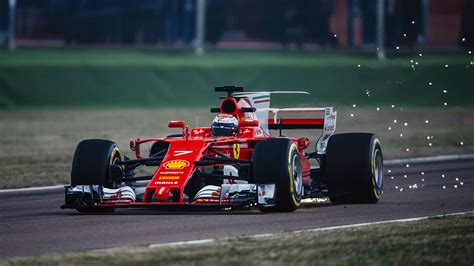 Formula 1 Car Wallpapers by 2017 Sf 70h Wallpapers Hd Images Wsupercars