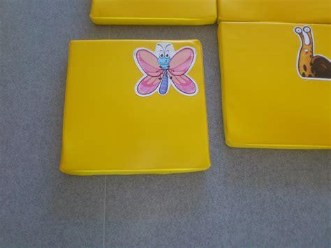 tapis de sol d 233 cor animaux 130 130 x 130 x 4 cm ref ta 7